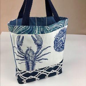 Shoulder Bag/Market Bag/Beach Bag